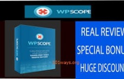 WP Scope